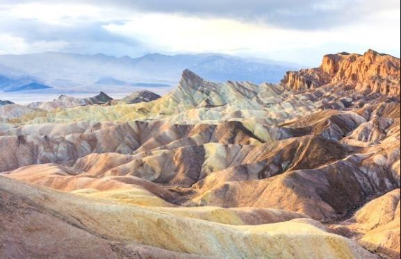 Death Valley USA - Most Dangerous Tourist Destination