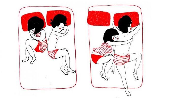 sleeping at night love featured