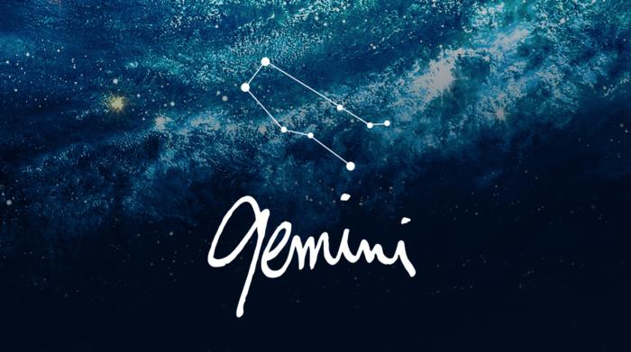 Gemini horoscope 2018