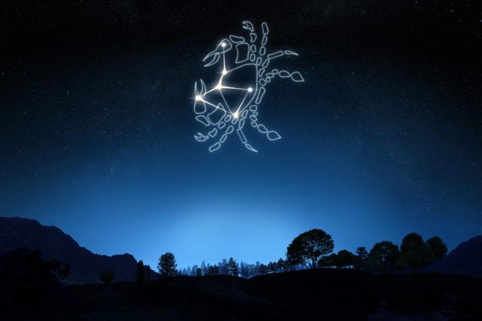 cancer horoscope 2018
