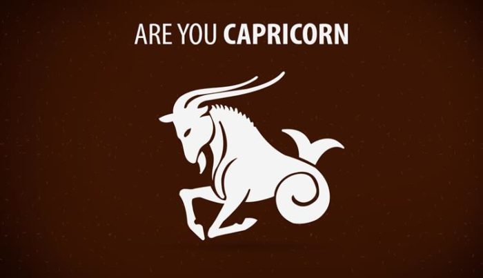 capricorn horoscope 2018