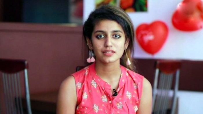 priya prakash varrier new pic