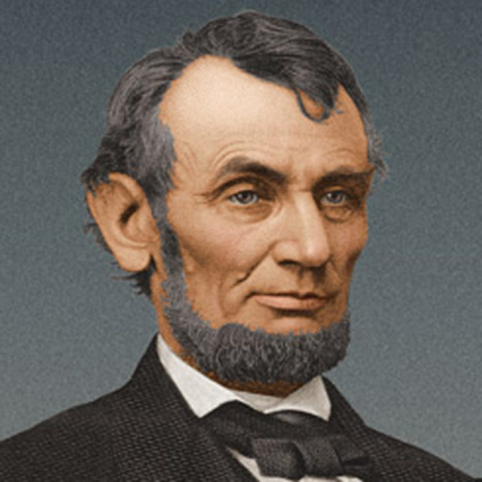 Abraham Lincoln The One Who Changed the world - People who have made a difference in the world