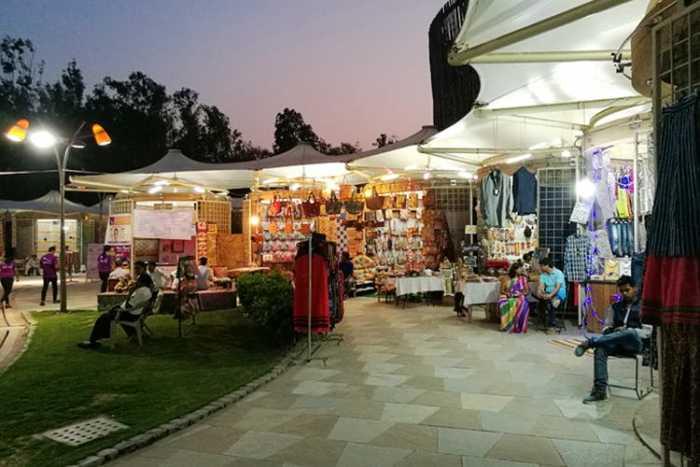 Delhi-Haat_Janakpuri