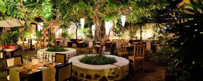 garden of five senses delhi