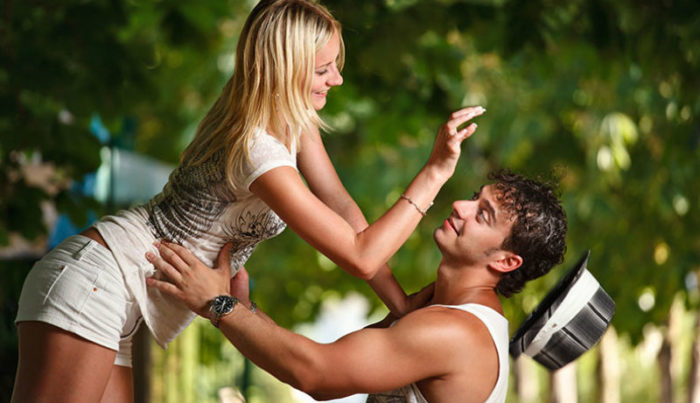 23 Things Girls Do that Guys Love The Most