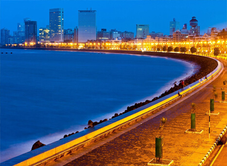 Marine-Drive-Kochi mumbai for couples