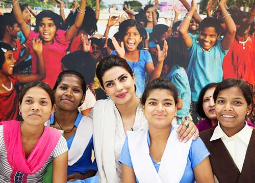 Priyanka-Chopra-charity work