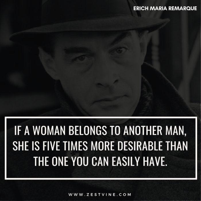 Erich Maria Remarque Quotes2