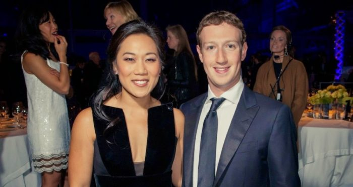 priscelia chan wife of mark zuckerberg