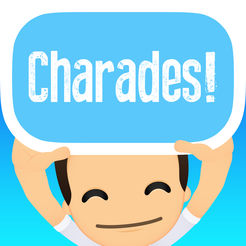 Baby Charades baby shower game