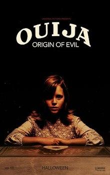 ouija origin of evil - Best Horror Movies of 2016