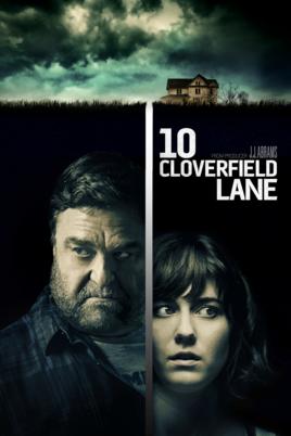 10 cloverfield lane - Best Horror Movies of 2016