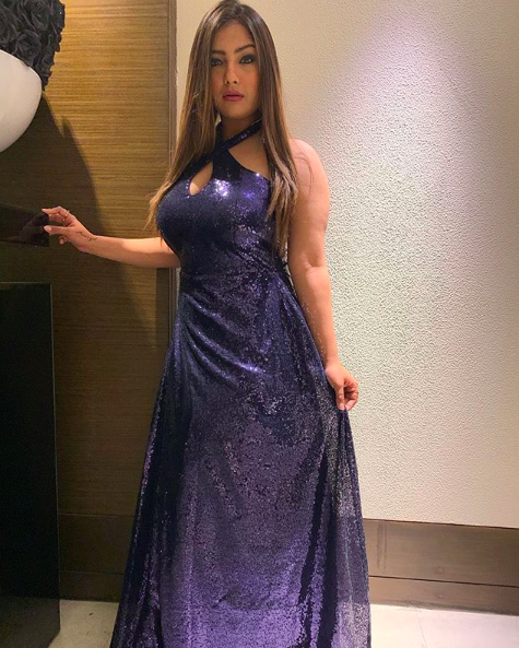 Aashika Bhatia – ticktok star