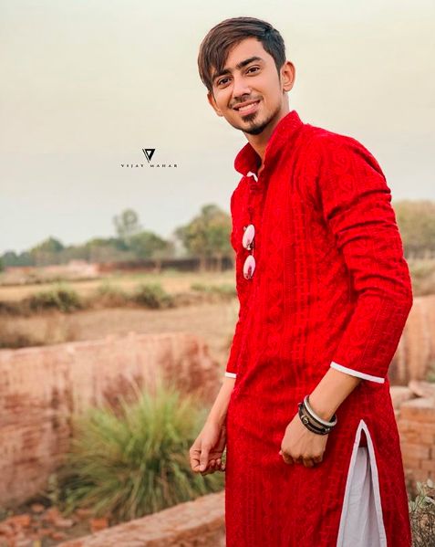 Adnan Shaikh – tiktok star