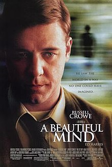 A Beautiful Mind - Best Movies to Watch on Amazon Prime