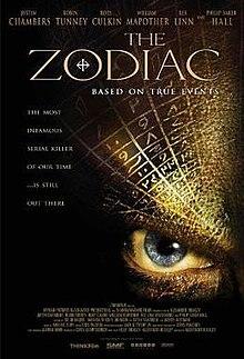 zodiac - best movies on netflix