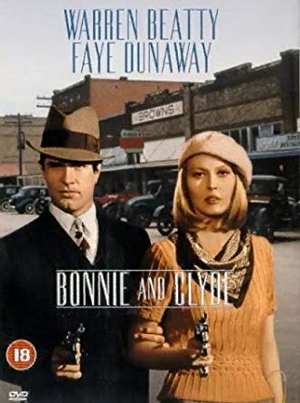 bonnie and clyde - best movies on netflix