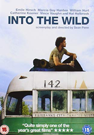 INto the wild - Best Movies to Watch on Amazon Prime