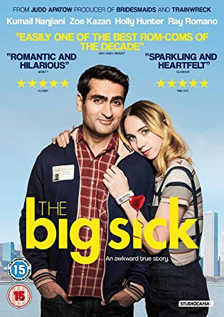 The Big Sick - Best Movies to Watch on Amazon Prime
