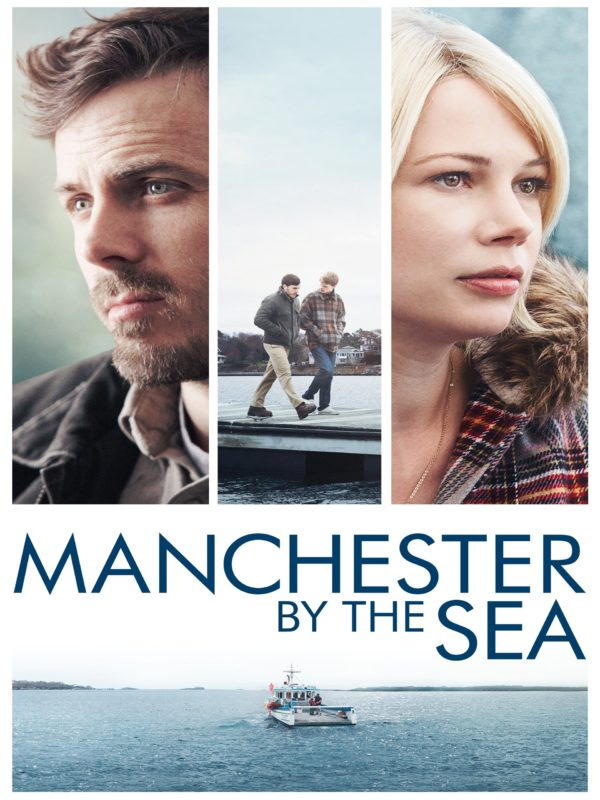 Manchester By The Sea - Best Movies to Watch on Amazon Prime