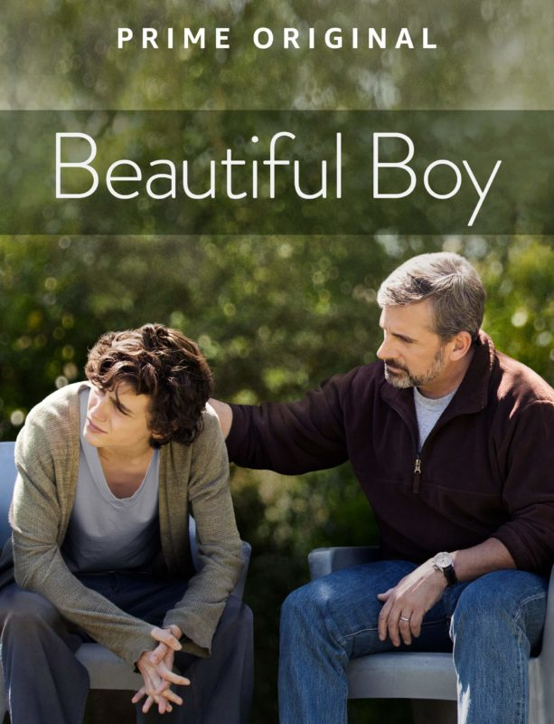 Beautiful boy - Best Movies to Watch on Amazon Prime
