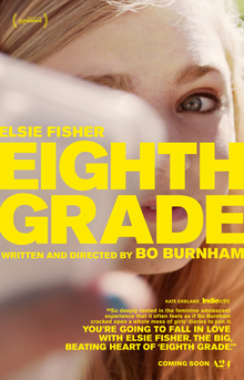 Eight Grade - Best Movies to Watch on Amazon Prime