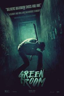 green room - best movies on netflix