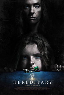 Hereditary - Best Movies to Watch on Amazon Prime