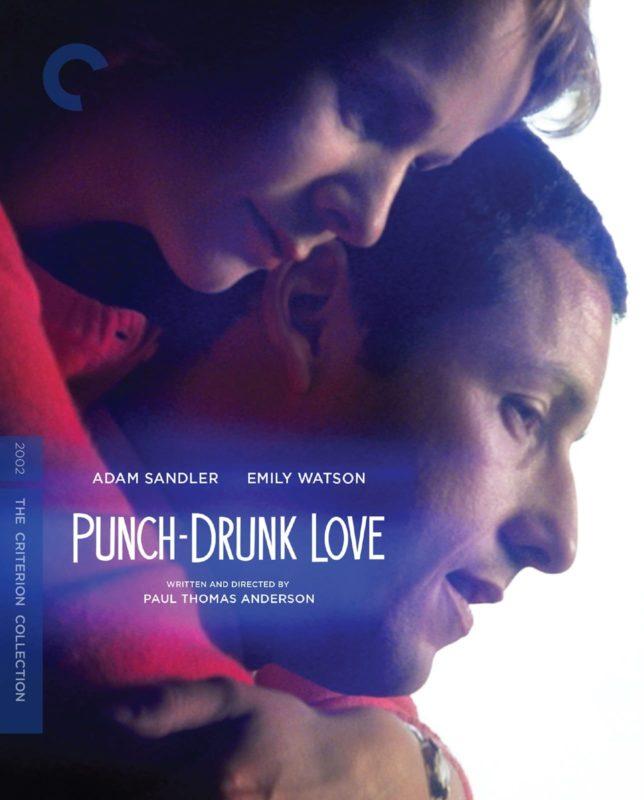 punch drunk love - best movies on netflix