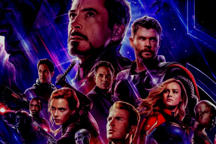 avengers endgame full movie download tamilrockers