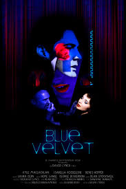 Blue Velvet - Best Movies to Watch on Amazon Prime
