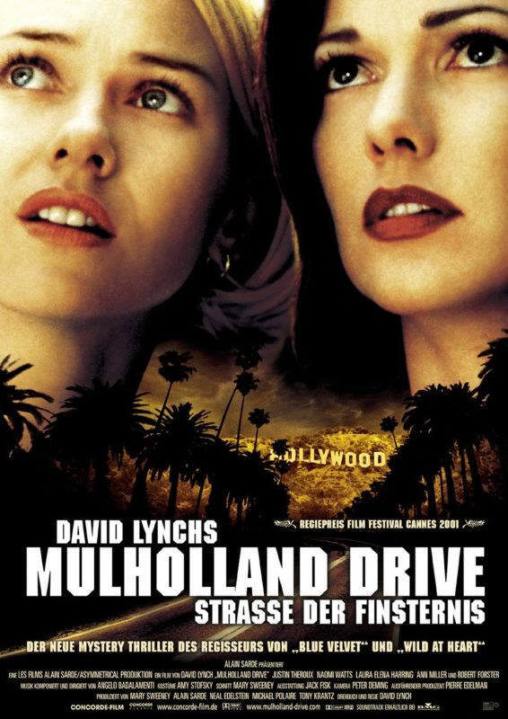 Mulholland Drive - Best Movies to Watch on Amazon Prime