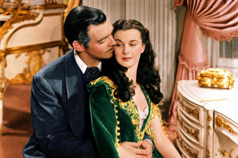 Gone with the wind - Best Movies to Watch on Amazon Prime