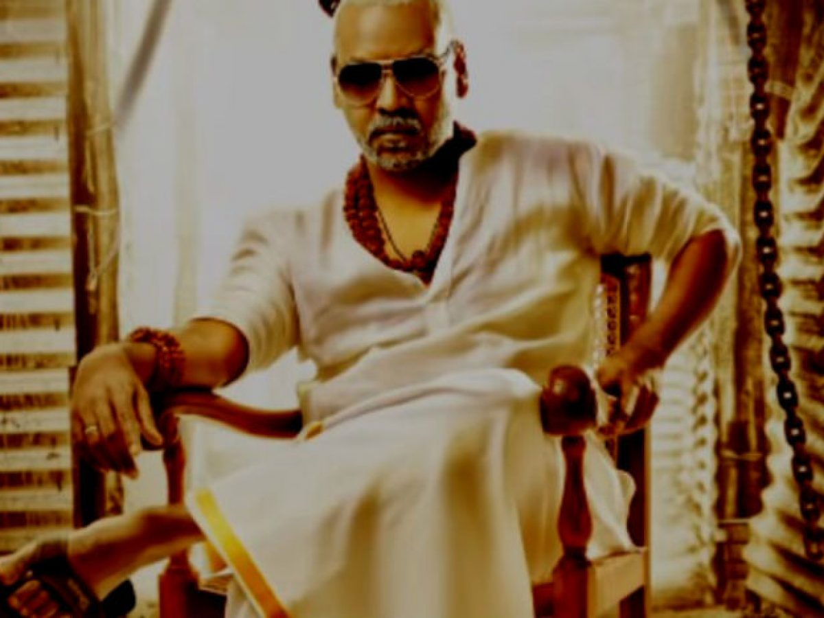 Kanchana 3 Full Movie Leaked By Tamilrockers For Free Download