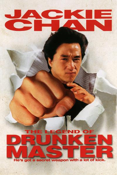 the legend of drunken master - best movies on netflix