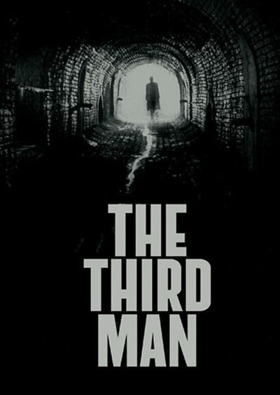 the third man - best movies on netflix