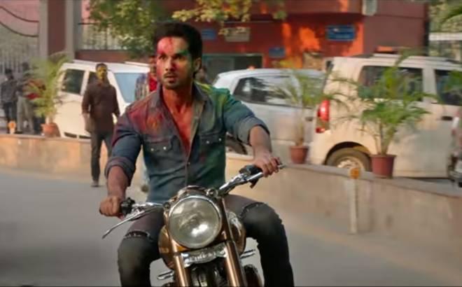 Kabir-Singh movie 2019