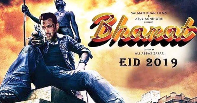 bharat movie leaked by tamilrockers