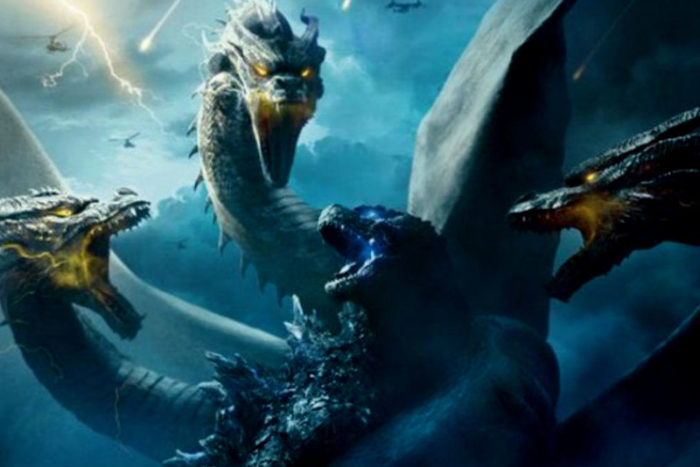 Tamilrockers Leaked Godzilla: King of Monsters Online - ZestVine