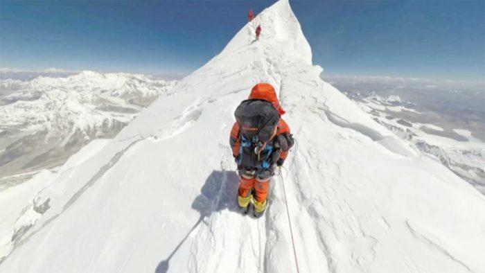 Mount Everest - Tourist Destination in World