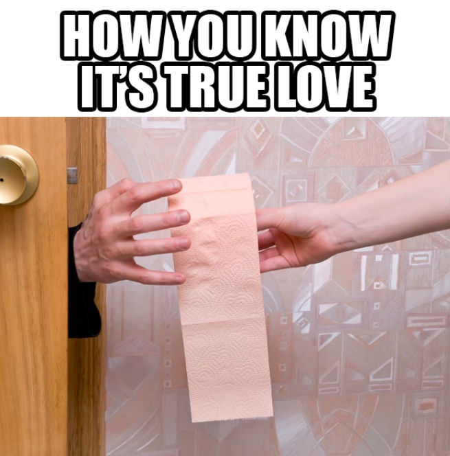 New Relationship Memes