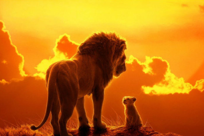 the lion king tamilrockers