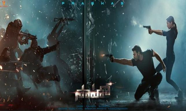 sahoo movie tamil