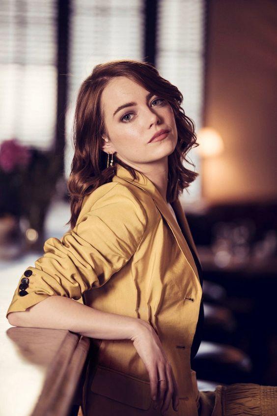 Emma Stone Richest Actress net worth
