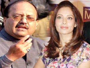 Bipasha basu and amar singh scandal