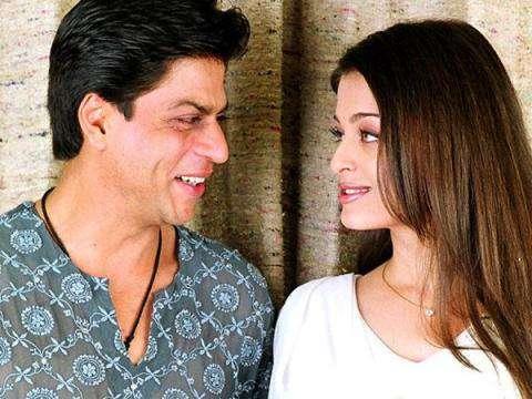 Aishwarya Rai and Salman controversy