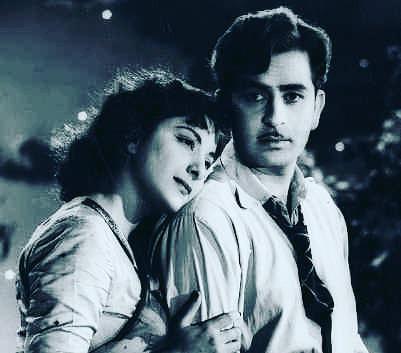 Raj Kapoor & Nargis Secret affair controversy