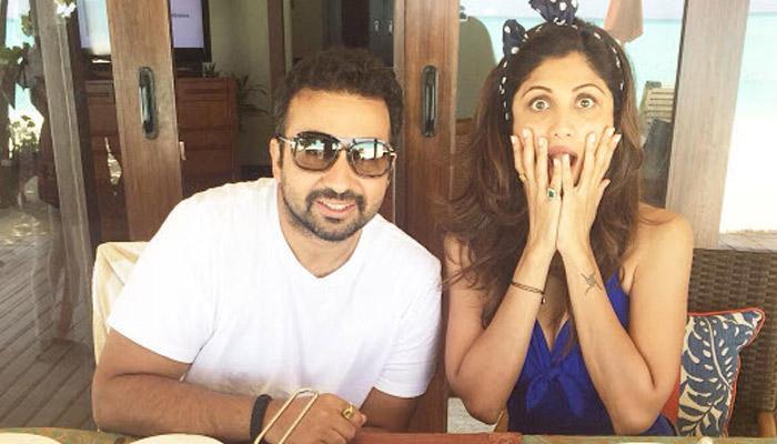 shilpa shetty and raj kundra ex wife controversy