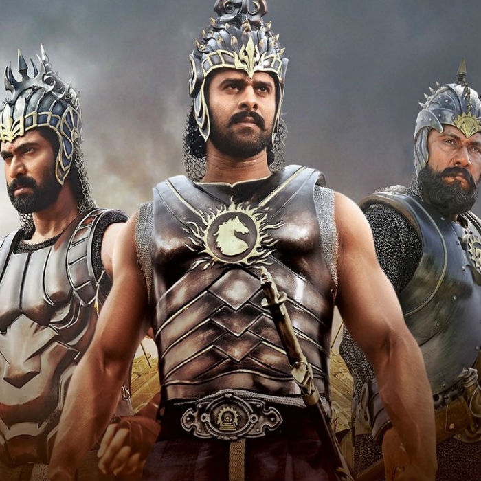 Highest Earning Indian Movies - Bahubali